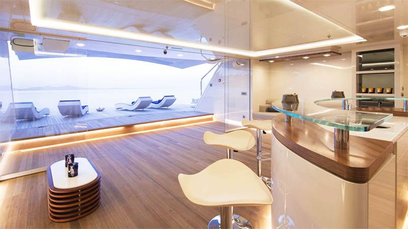 interior Refit Mallorca